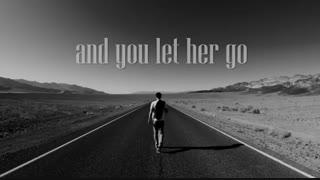 ( Passenger - Let Her Go ( Lyrics