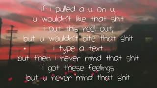 ( I Hate U I Love U - Gnash Ft. Olivia Obrien ( Iyrics