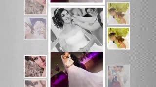 پروژه اماده ادیوس عروسی عاشقانه