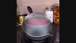 چجوری تمیز تر آشپزی کنیم؟