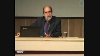 نقش والدین در ایجاد انگیزه باورهای دینی - دکتر عبدالعظیم کریمی