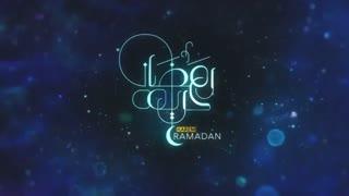 پروژه اماده افتر افکت نمایش لوگو ماه مبارک رمضان - Month Moon