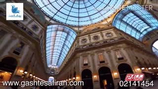 معروف ترین خیابان ایتالیا