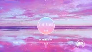 _درخواستی_BTS- I'M FINE  [8D