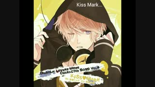 آهنگ Kiss Mark.... از شو ساکاماکی....(مخصوص  شب)....100٪ پیشنهادی