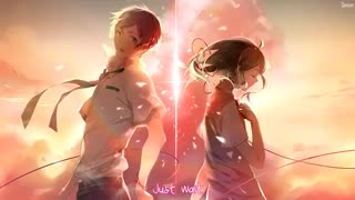 Nightcore - Little Do You Know (Switching Vocals) - (Lyrics)