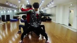 20 Powerful K-Pop Choreography Moves Where Idols Move As A Single Unit