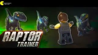 The Lego Movie 2 The Second Part trailer tehrancdshop.com