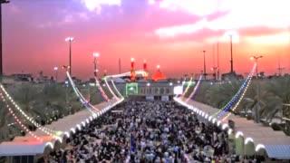 ولادت سالار شهیدان امام حسین (ع) ، حضرت اباالفضل العباس (ع) و امام زین العابدین (ع) مبارک باد