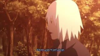 انیمه بوروتو قسمت 101 با زیرنویس فارسی Boruto Naruto next generation_101