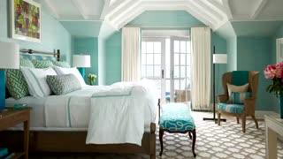 29 ایده دکوراسیون داخلی اتاق خواب