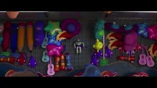 تریلر رسمی انیمیشن داستان اسباب بازی 4