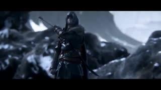 تریلر سینمایی بازی فوق العاده Assassins Creed Revelations حتما ببینین !