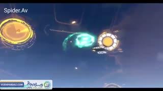 رونمایی از بازی Iron Man VR