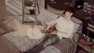Zhoumi (SUJU) _ Rewind MV (feat Chanyeol of Exo)