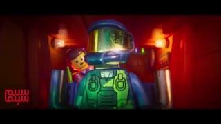 آنونس «فیلم لگو 2: بخش دوم The Lego Movie 2: The Second Part»