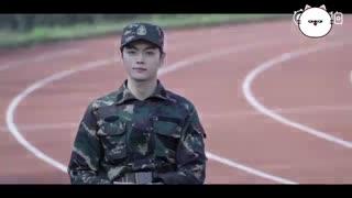 معرفی سریال چینی اکادمی نظامی ارسنال(سریال جدید زوج ژائو یائو ولی چن لن)