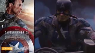 خلاصه ای کوتاه از تمامی سری Avengers