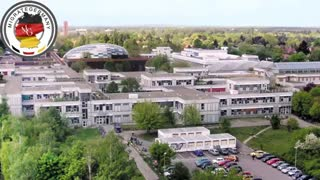آشنایی با دانشگاه آزاد برلین - migrategermany.com