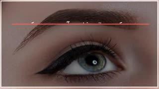 ترفند های آرایش دائمی صورت- مدل تتوی ابرو دخترونه