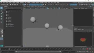 Animate in maya 05 : آموزش انیمیت در مایا جلسه پنجم