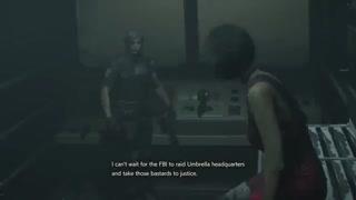 Resident Evil 2_08 : مراحل کامل بازی رزیدنت اویل دو قسمت هشتم