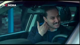 """سکانسی از فیلم سینمایی اکسیدان ، جوادعزتی: """"من اصلا کلا نیستم!"""""""