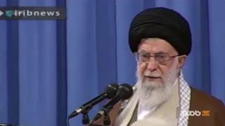 رهبر انقلاب: یکی از مشکلات امروز دنیای اسلام آشنا نبودن با معارف قرآنی است