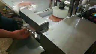 دستگاه همبرگر زن