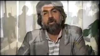 روز ناگزیر : شعر و صدای قیصر امین پور از کتاب آینه ناگهان