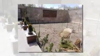 خرید و فروش باغ ویلا در قشلاق ملارد کد 1532