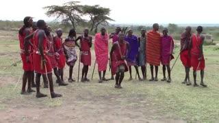 رقص مردانه