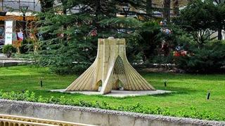 باغ موزه ی هنر ایران