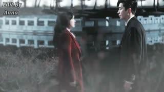 میکس سریال کره ای آخرین ملکه با آهنگ شب های بعد از تو (ساخت خودم)