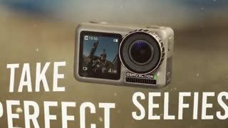 ویدئوی معرفی دوربین ورزشی DJI OSMO Action