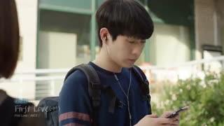 مینی سریال کره ای اشکالی نداره اگه حساس باشی It's Okay To Be Sensitive با زیرنویس انگلیسی