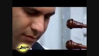ترانه لری سیت بیارم - حامد فیضیان