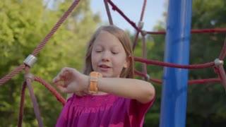 ساعت ماژولار نووس برای کودکان