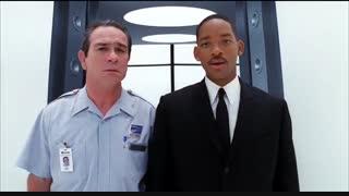 تریلر فیلم مردان سیاه پوش ۲ - Men in Black II 2002
