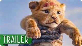 تریلری متفاوت از فیلم The Lion King