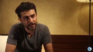 تیزر گفتگو اختصاصی سینما آنلاین با بازیگر سریال گاندو
