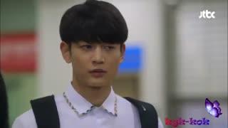 میکس سریال کره ای یجورایی18سالشه(somehow 18)