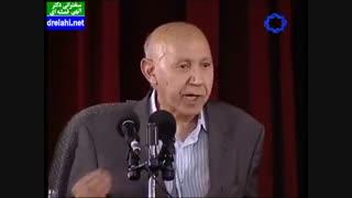 سخنرانی دکترحسین الهی قمشه ای فرهنگ الهی ۲ - drelahi.net