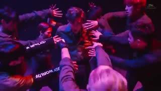 موزیک ویدیوMonsterاز اکسو(اکسوالا توضیحات لطفا