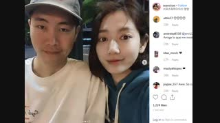 خبری از خودشیرین و کثیف ترین مردان کره ای در اینستاگرام همراه با طرفداران همجنس و همدستشون