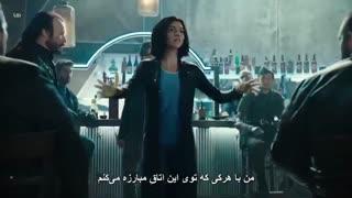 فیلم آلیتا فرشته جنگ - Alita Battle Angel 2019 با زیرنویس فارسی