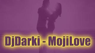 Djdarki - mojilove (shuffle dance remix) LOVE