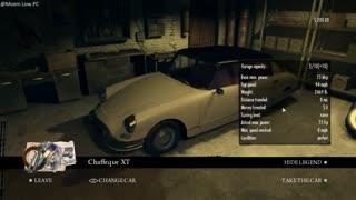 گیم پلی بازی Mafia 2