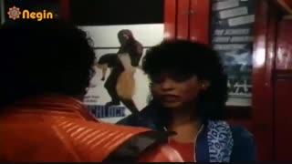 تقدیم به ستایش جونم- موزیک ویدیو مردگان مایکل جکسون