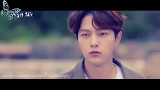میکس سریال کره ای آخرین ماموریت فرشته:عشق با آهنگ زیبای غمت نباشه از مهراد جم(Last mission angel's:love)_(میکس پیشنهادی)